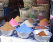 Egypt-spices